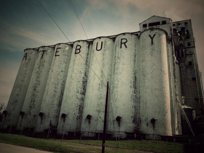Attebury Grain